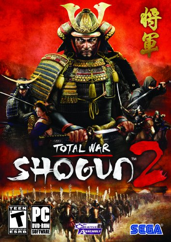Total War: Shogun 2 - PC (Best Computer For Total War Games)