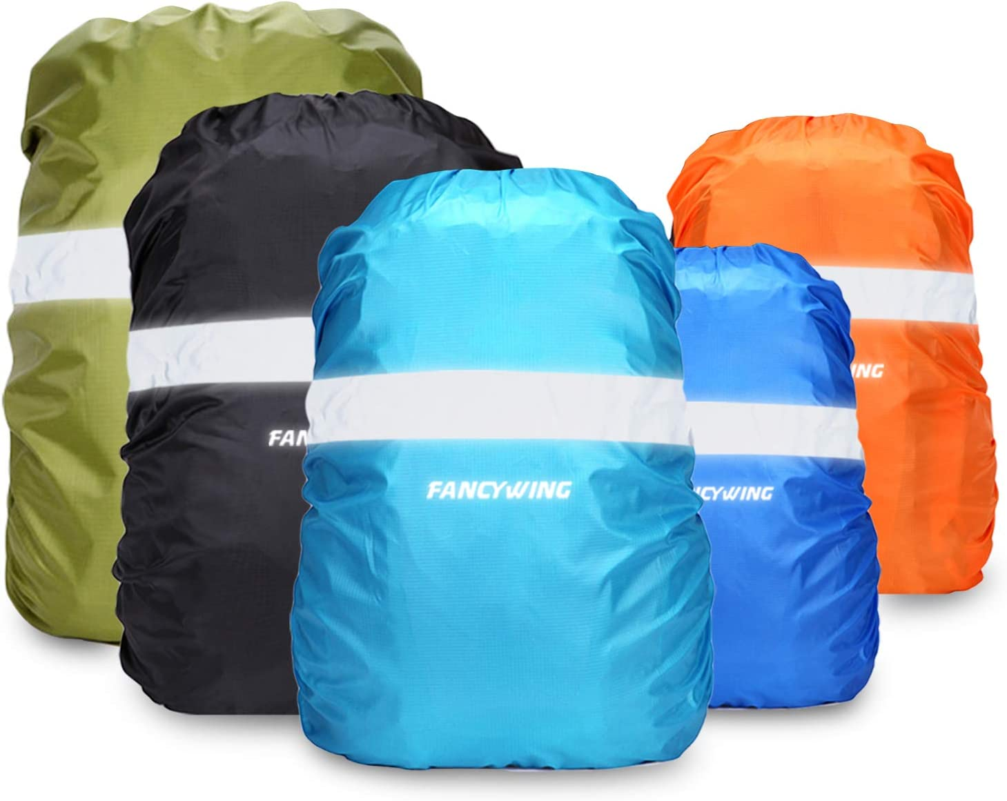 Waterproof Rain cover Backpack Rain For Camping High x Cover quality x Q2A3
