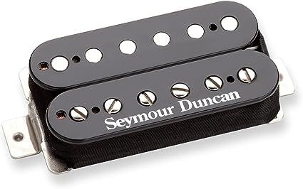 Seymour Duncan F-Spaced Hot Rodded Humbucker Set Gold TB-4 JB Bridge SH-2n