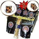 3dRose Danita Delimont - Lamps - UAE, Dubai, Traditional arabian Souvenir lamps - Coffee Gift Baskets - Coffee Gift Basket (cgb_277099_1)