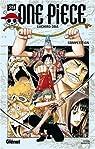 One Piece, Tome 39 : Compétition par Oda ()