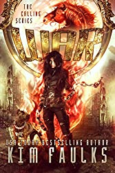 War: A Post-Apocalyptic Reverse Harem Series (The Calling Series Book 2)