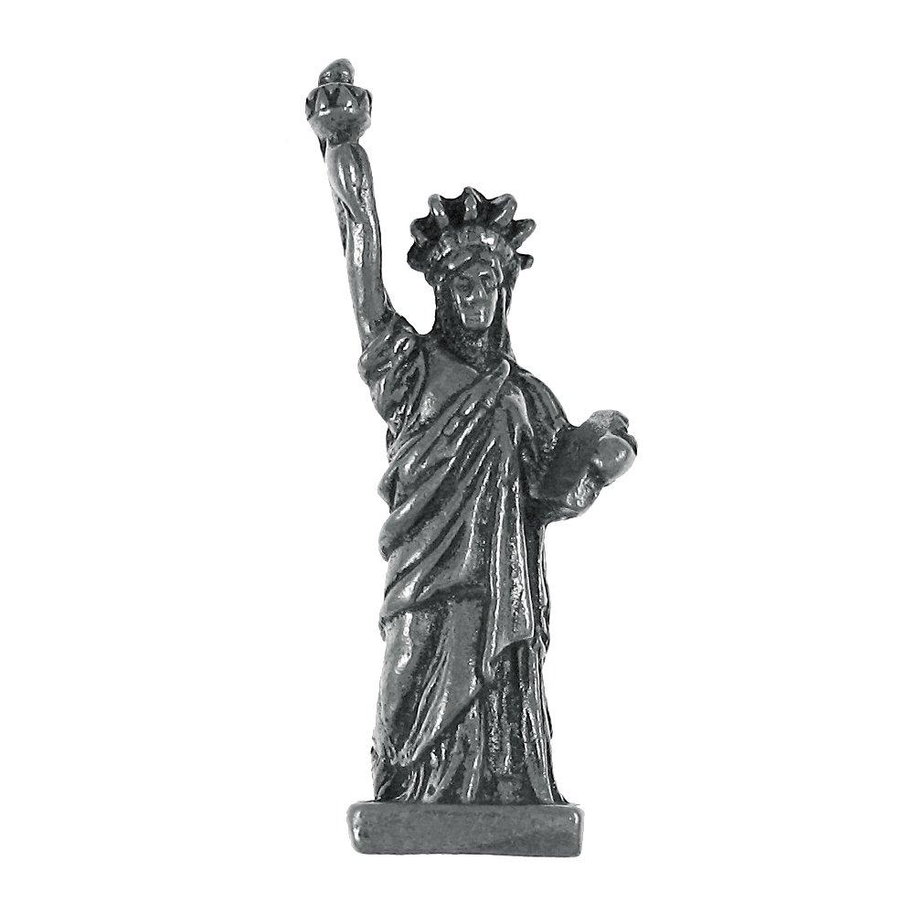 Jim Clift Design Statue of Liberty Lapel Pin - 75 Count