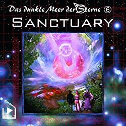 Sanctuary (Das dunkle Meer der Sterne 6)