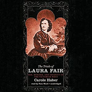 The Trials of Laura Fair Audiobook