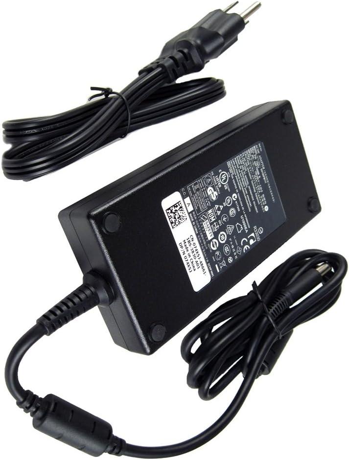 Amazon Com Dell Precision M4700 180 Watt Ac Dc Adapter Charger Da180pm111 Home Audio Theater