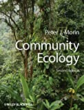Community Ecology, Peter J. Morin, 1405124113