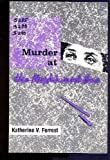 Murder at the Nightwood Bar, Katherine V. Forrest, 0930044924