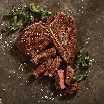 Omaha Steaks T-Bone Steaks
