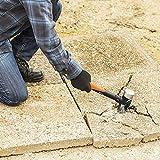 Fiskars 750810-1001 IscoCore 4 Pound Club Hammer 14 Inch