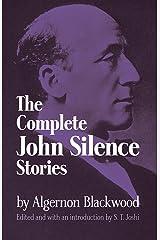 The Complete John Silence Stories (Dover Horror Classics) Paperback