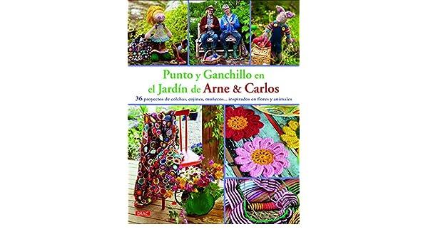 Punto y Ganchillo en el Jardín de Arne & Carlos : 36 ...