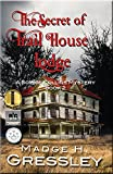 The Secret of Trail House Lodge: Sophie Collins Mystery Series Book 2 ~ Winner INDEPENDENT PRESS AWARD Young Adult Fiction, Distinguished Favorite NY City Big Book Awards