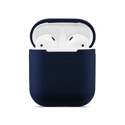 Amazon.com: Auriculares carcasa de silicona completo ...