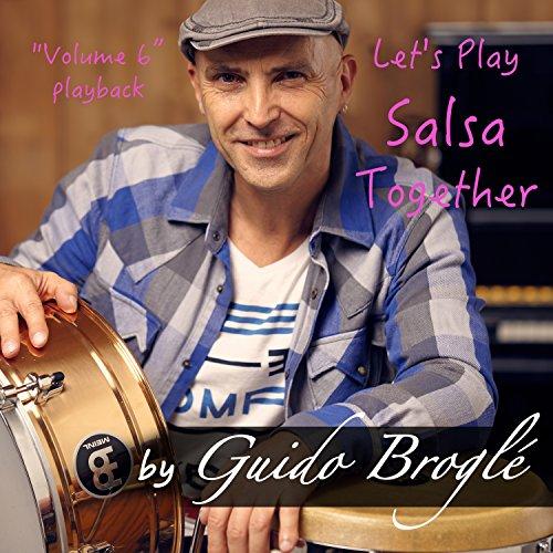 Tumbao Latin Jazz 2/2 and 6/8 (Without Timbales)