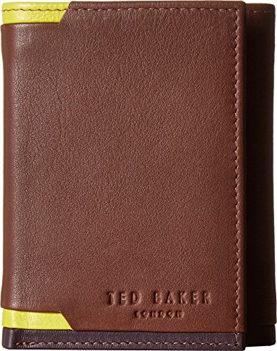 Ted Baker Men's VIEN Accessory, -tan, ONE SIZE