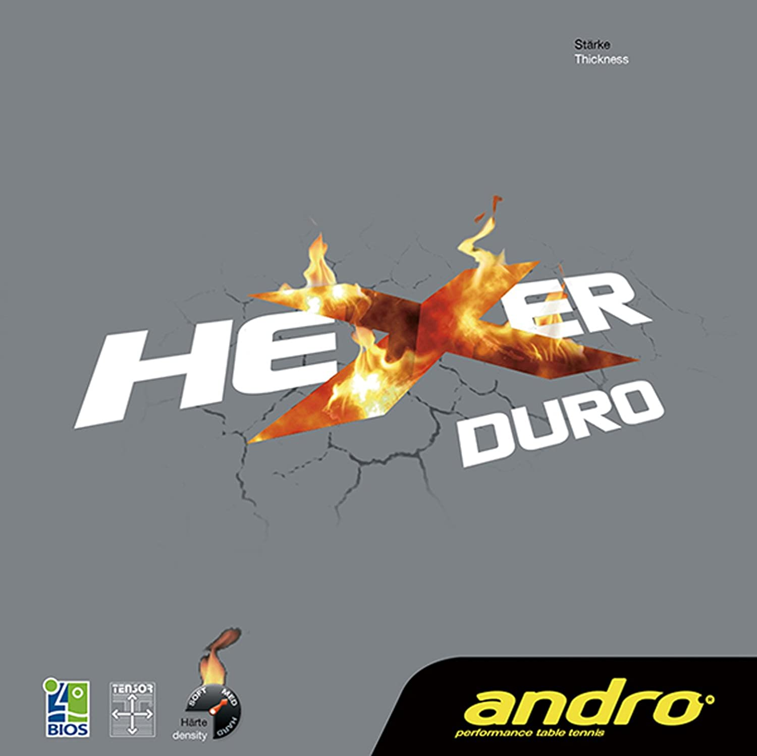 ANDRO Hexer Duro 2.1 N
