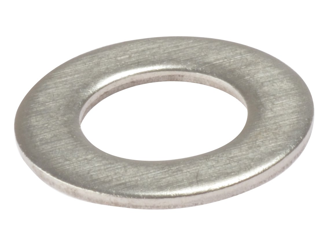 Forgefix/Lot de 100 rondelles forme B WASH10M