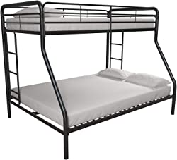 Top 9 Best Bunk Beds For Toddlers, Twins in 2020 3