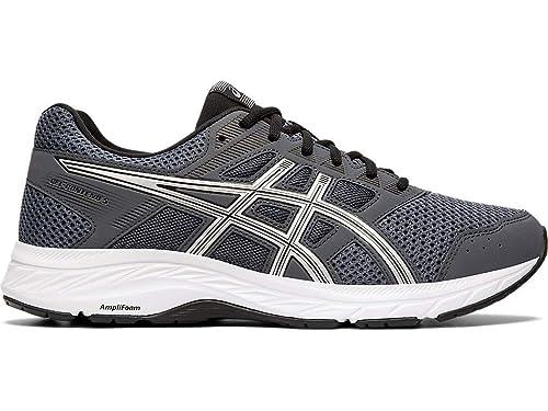 gemütlich frisch Veröffentlichungsdatum: günstig ASICS Men's Gel-Contend 5 Running Shoes