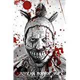 """American Horror Story Poster """"Twisty"""" (22""""x34"""")"""