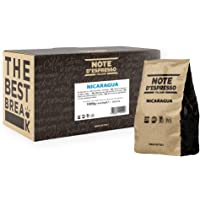 Note D'Espresso - Café de origen molido