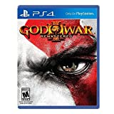 Originalmente desenvolvido pelo Santa Monica Studio da Sony Computer Entertainment, exclusivamente para o sistema PLAYSTATION3, God of War III foi remasterizado para o sistema PLAYSTATION4, com compatibilidade de 1080p em 60fps para suas partidas. Go...