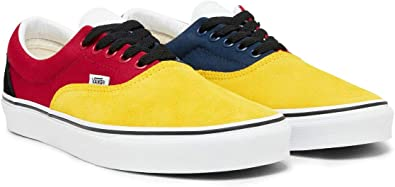 Vans Era (OTW Rally) Vibrant Yellow