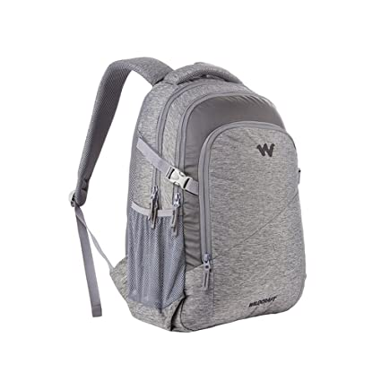 eb3c1760ca Image Unavailable. Image not available for. Colour  Wildcraft Laptop  Backpack Traverse 2.1 ...