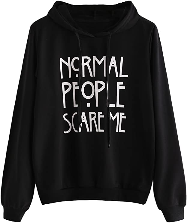 Sweatshirt Pullover Print Hoodie Gift