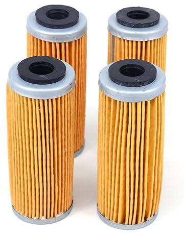 2006/ K /& N Kn-157/filtre /à huile pour KTM 450/Exc-g Racing 450/2003 2nd filtre