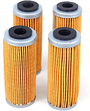 Oil Filter for KTM XCF-W Freeride EXC-F XC-WR XC-F 250 350 400 450 500 505 530