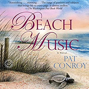 Image result for beach music pat conroy