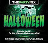 The Party Mix - Halloween