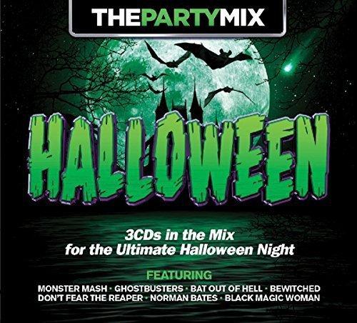 The Party Mix - Halloween (The Party Mix Halloween)