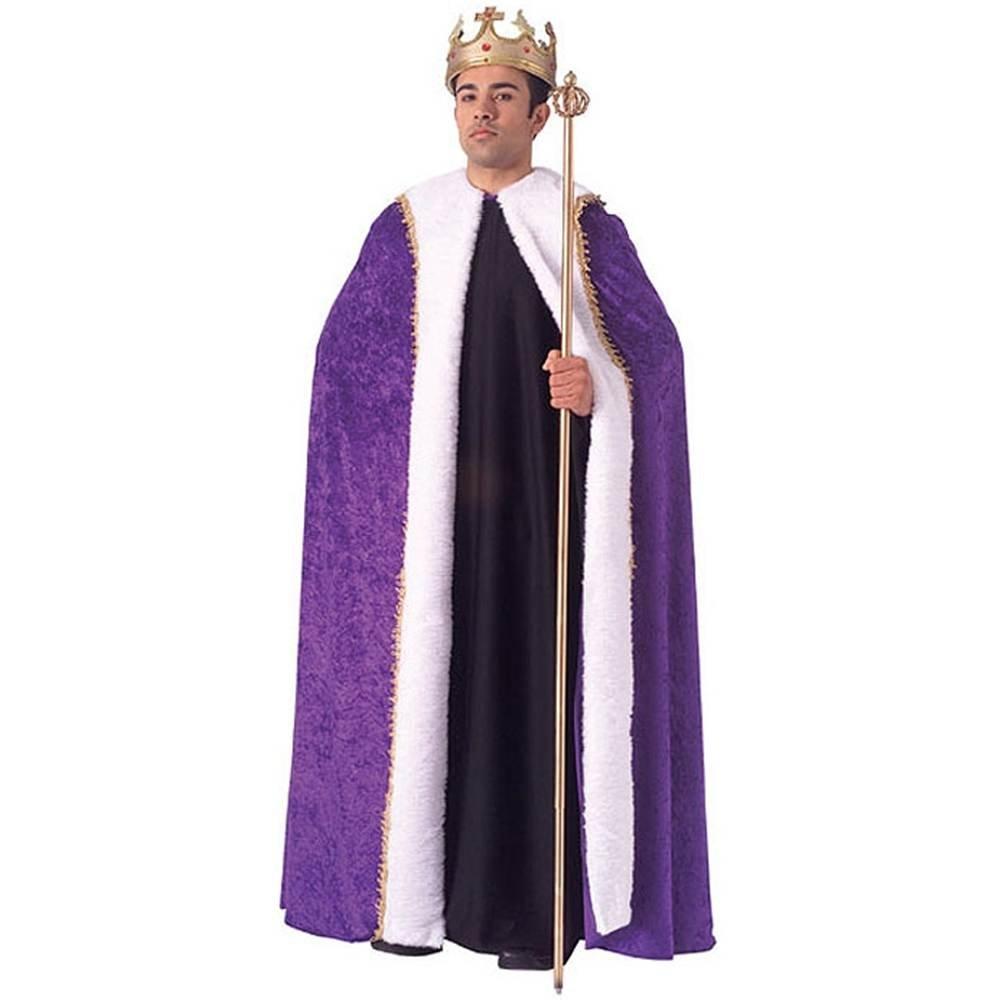 Amazon.com: Rubie s Costume Co. Disfraz de King s de ...