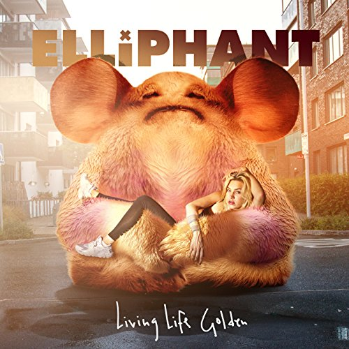 Living Life Golden [Explicit]