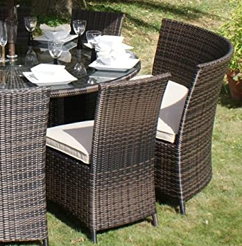 Beau Rattan Garden Furniture Dallas Garden Furniture Dining Set 10 Seat