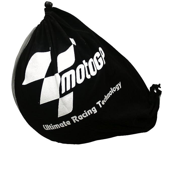 MGPHEL07 - Moto GP Bolsa cuerda casco moto