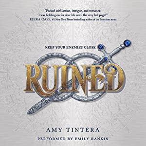 Ruined Audiobook