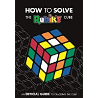 How To Solve The Rubik's Cube (Official Rubiks)