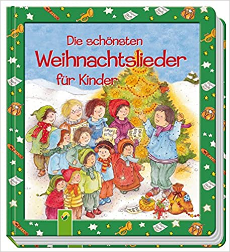 Weihnachtslieder Für Kleinkinder.Die Schönsten Weihnachtslieder Für Kinder Amazon De Marion