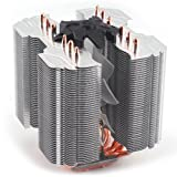 Zalman Ultra Quiet CPU Cooler for Intel LGA2011/1366/1156/1155/775 and AMD Socket FM1/AM3+/AM3/AM2+/AM2 CNPS14X