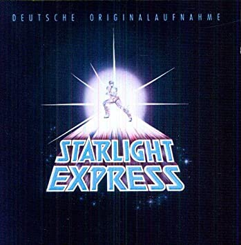 Starlight Express promotions