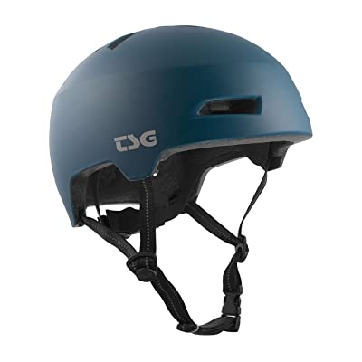Casque TSG Statut Solid Color