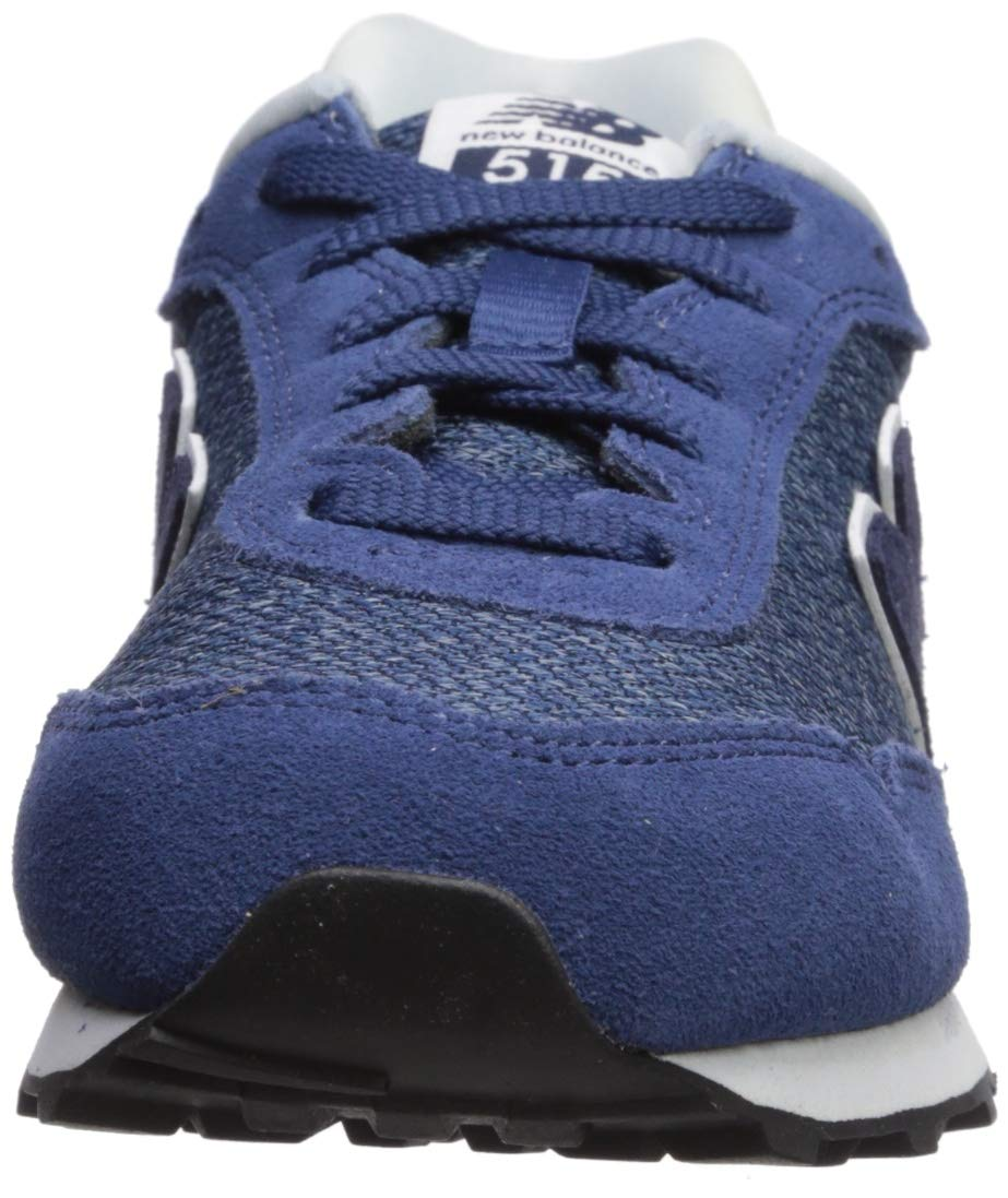 New Balance Boys' 515v1 Sneaker Moroccan Tile 4 W US Toddler by New Balance (Image #4)