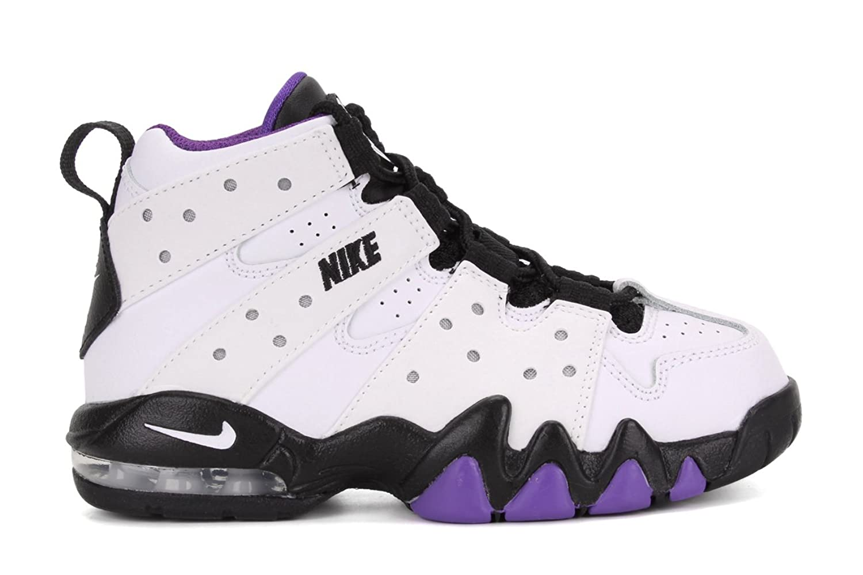 Amazon.com | Nike Air Max Charles Barkley 94\u0027 Basketball Sneaker |  Basketball