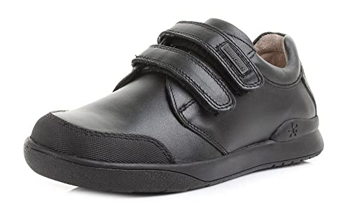 Garvalín GarvalinBenjamin - Zapatos para Uniforme Escolar para Chico: Amazon.es: Zapatos y complementos