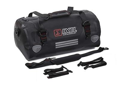 Bolsa Impermeable IXIL para Motocicleta, con Cremallera ...