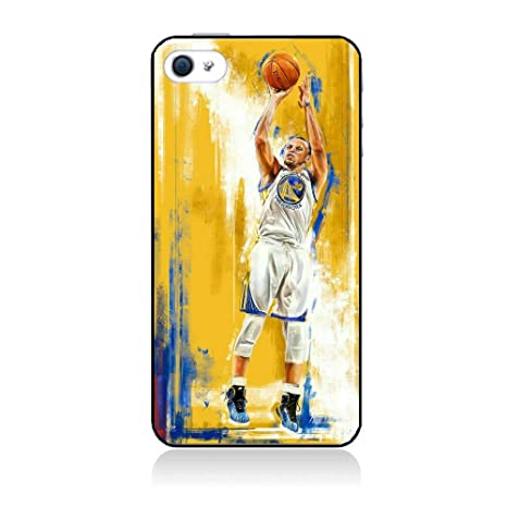 coque iphone 4 golden state warriors